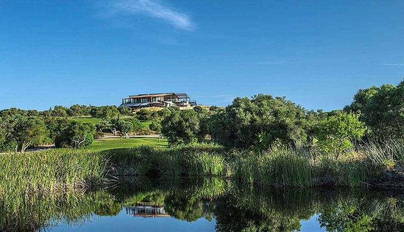 Espiche Golf / Golfreisen Algarve