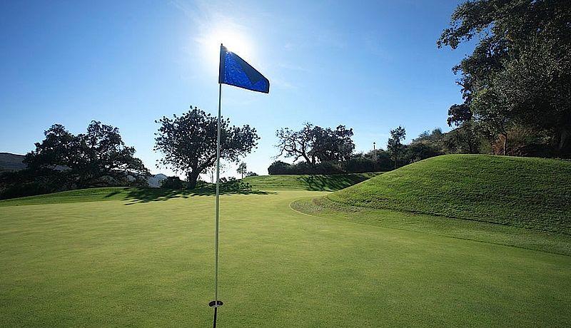 Marbella Club Golf Resort, Costa del Sol, Spanien