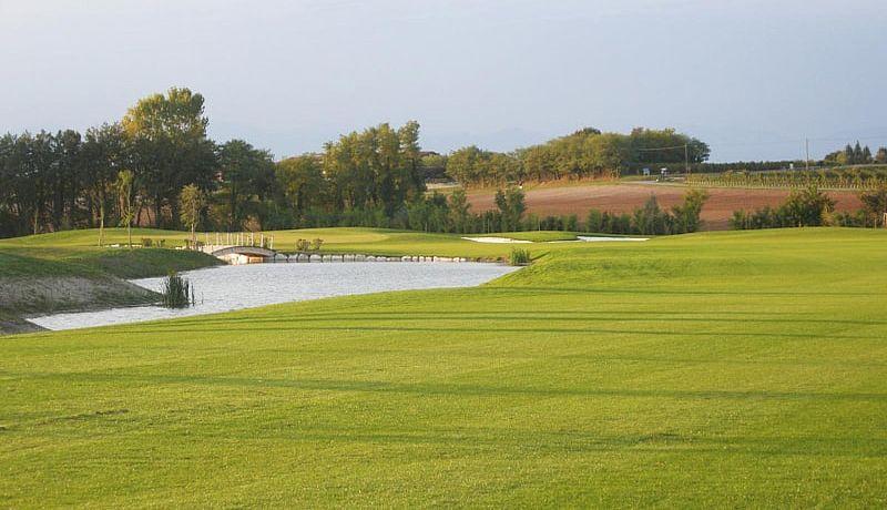 Chervo Golf Club / Golfreisen Norditalien
