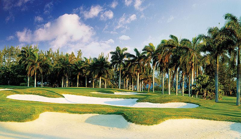 Half Moon Golf / Golfreisen Jamaika