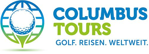 Columbus Golf Logo