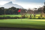 Royal Cape Golf Club / Golfreisen Südafrika