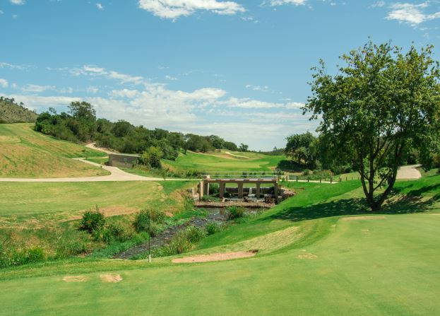 The Belmont Golf Club / Golfreisen Südafrika