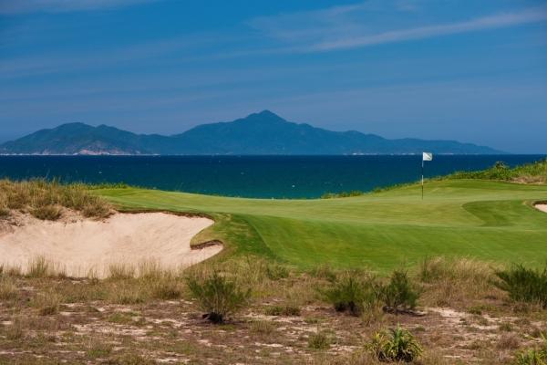 Danang Golf Club / Golfreisen Vietnam