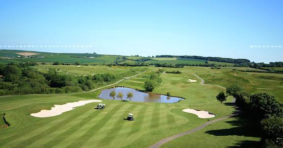 Dartmouth Golf & Country Club / Golfreisen England