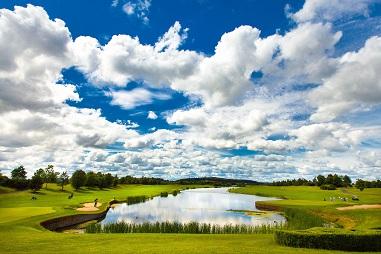 The Heritage Golf Club / Golfreisen Irland