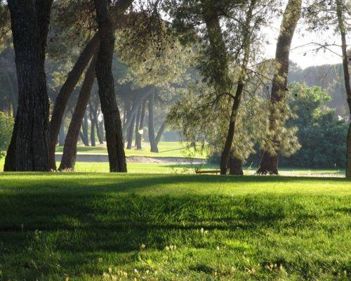 Golf Club Riva dei Tessali in Apulien / Golfreisen Italien