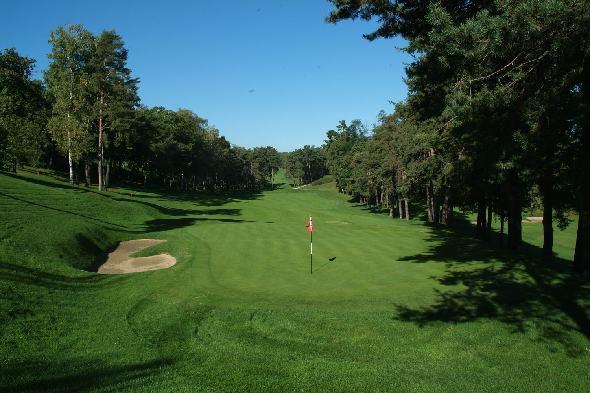 Circolo Golf Villa d'Este / Golfreisen Norditalien