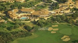 Pevero Golf Club / Golfreisen Sardinien