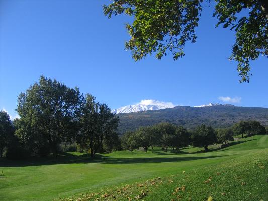 Il Picciolo Golf Club / Golfreisen Sizilien