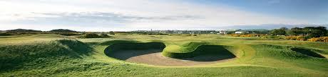 Old Course St. Andrews Links / Golfreisen Schottland