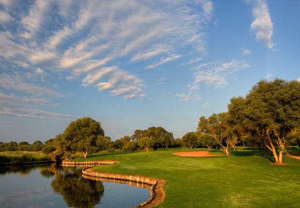 Marriott's Club Son Antem auf Mallorca, Balearen / Golfreisen Spanien