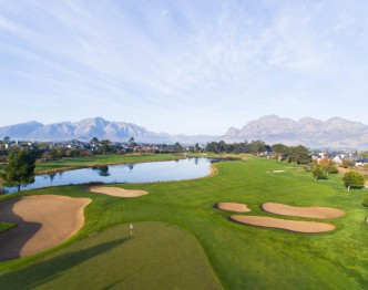 Pearl Valley Signature Golf Course / Golfreisen Südafrika