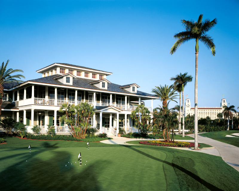 The Breakers West Palm Beach Restaurants