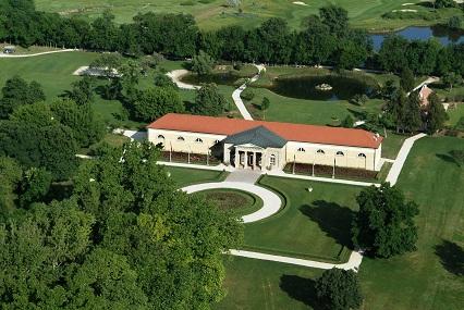 Pannonia Golf Country Club / Golfreisen Ungarn