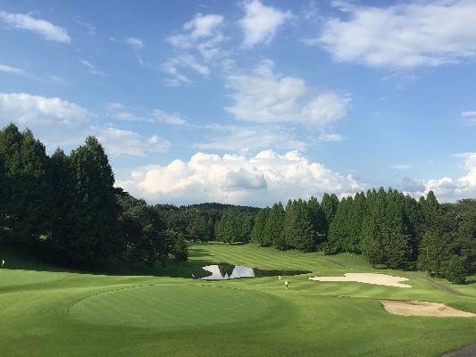 Golfreisen Japan
